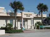 Flagler Beach Historical Museum on S. Central Avenue