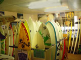 Sully's Surf and Skate Shop in Flagler Beach