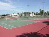 Flagler Beach Tennis Courts